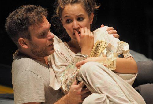 Mi már láttuk: Monológok, bilógok, trilógok az RS9 Színházban
