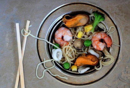 6 tipp a kevesebb kidobott élelmiszerért
