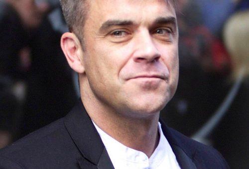 Robbie Williams őszintén mesélt pszichés gondjairól