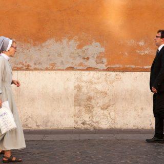A vatikáni apácák megelégelték a szolgamunkát