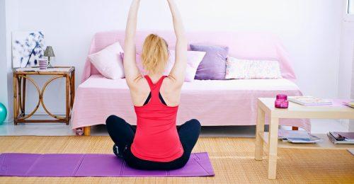 Alakformálás bárhol, bármikor – tuti edzéstippek otthonra