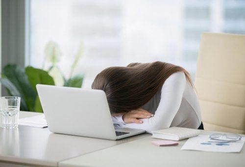 5 jel, hogy ideje munkahelyet váltanod