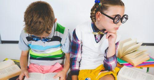 3 módszer, amivel segíthetsz, hogy a gyereked jobb tanuló legyen