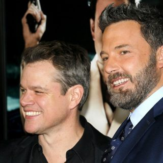 Matt Damon és Ben Affleck is Frances McDormand mellé áll