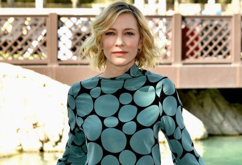 Cate Blanchett végre megszólalt a Woody Allen-ügyben