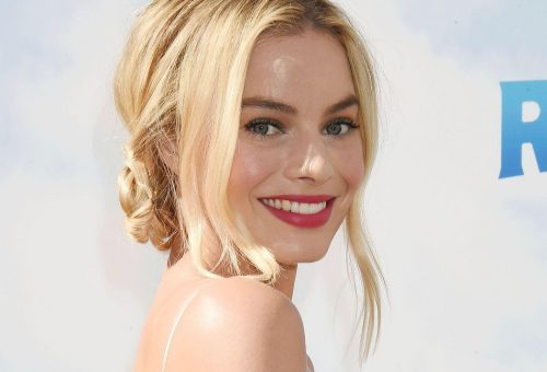 Margot Robbie torkig van vele, hogy a gyerekvállalásról kérdezik