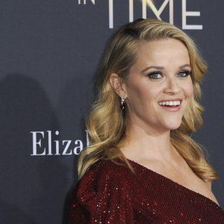 Reese Witherspoonnak sikerült egyenlő fizetéseket kiharcolnia az HBO-nál