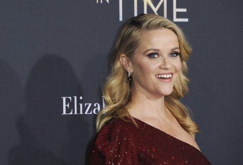 Reese Witherspoon szerint semmi meglepő nincs a hollywoodi zaklatásokban