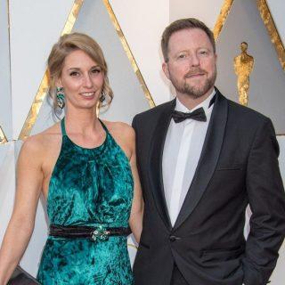 Magyar tervező ruhája is ott volt az idei Oscaron