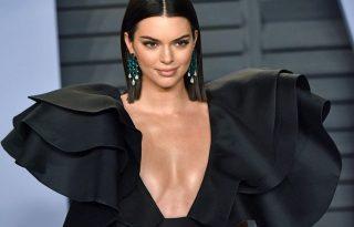Kendall Jenner a LOVE magazin címlapján – érzékibb, mint valaha!