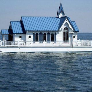 Kiadó az úszó elit kápolna