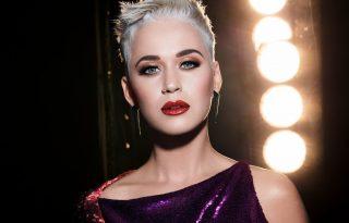 Katy Perry új sminkkollekciót dobott a piacra