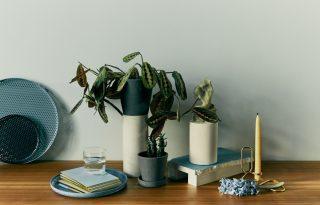 Tenger ihlette minimalizmus a COSxHAY kollekciójában