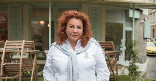 A munkám a szenvedélyem: Dr. Czakler Éva mentőorvos