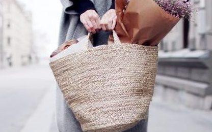 ÖKO: mutatjuk a legmenőbb táskákat csomagolásmentes bevásárláshoz