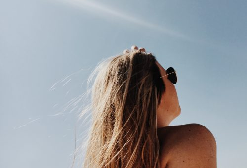 3 otthoni ökorecept a napszítta hajért