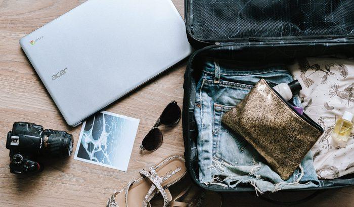 Ha meg akarod ismerni önmagad, utazz külföldre!