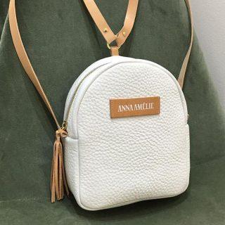 A hónap kedvence: mini hátizsák