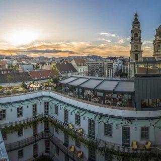 Magyar a világ 10 legjobb tetőteraszának egyike