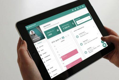 Magyar időpont foglalási app próbálja bevenni a szépségipart