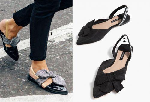 Mutatjuk a legforróbb cipőtrendeket