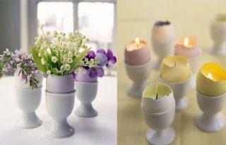 Így hasznosítsd újra a húsvéti hulladékot!