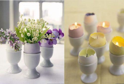 ÖKO: így használd újra a húsvéti hulladékot