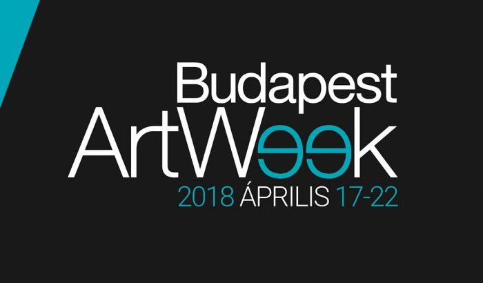 Kiállításra hívunk: Elstartolt a Budapest Art Week
