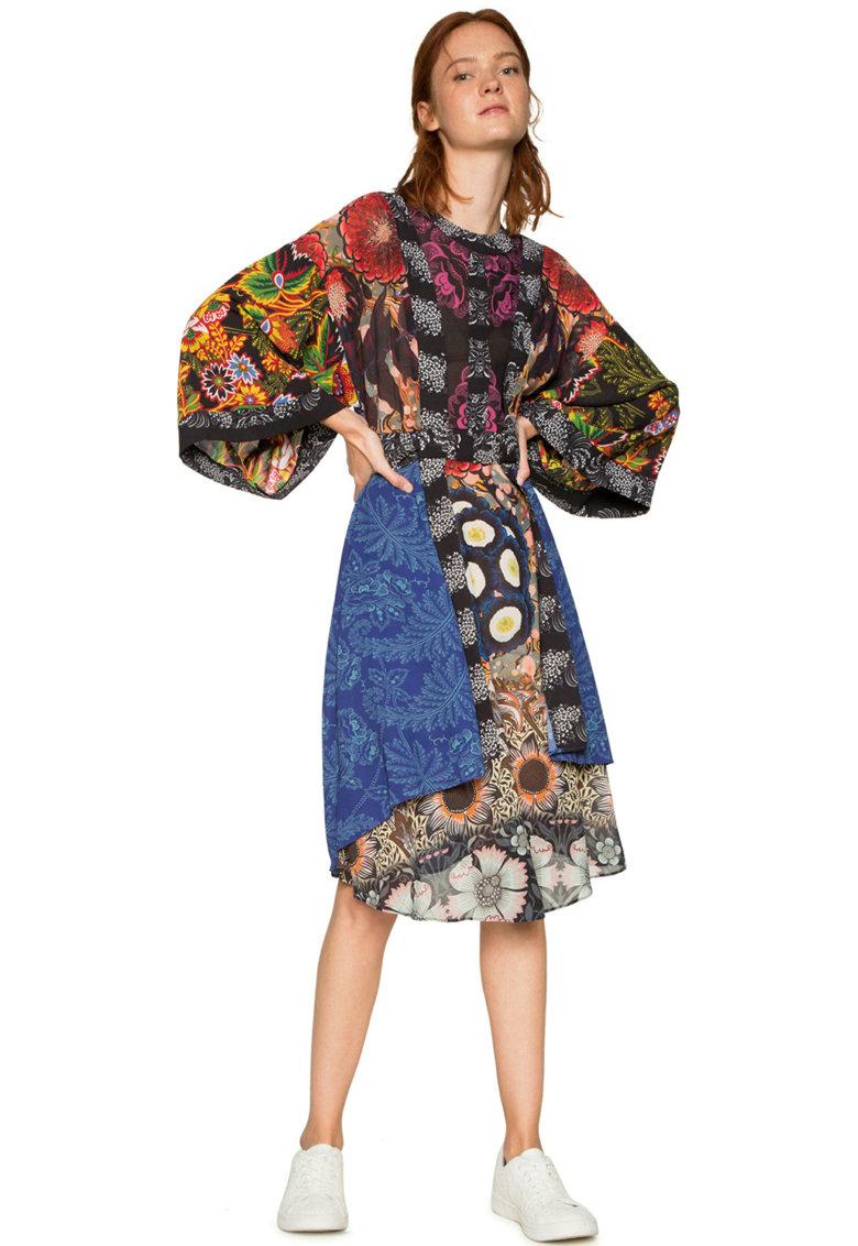 2. kép: Mintás ruha Desigual/Fashion Days 45 995 Ft
