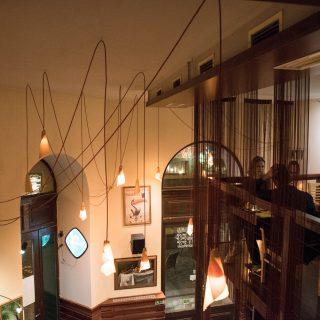 Kedvenc helyünk a héten: Fiktív Gasztro Galéria
