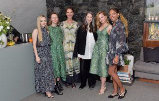A H&M Hollywoodban ünnepelte Conscious Exclusive 2018 kollekcióját