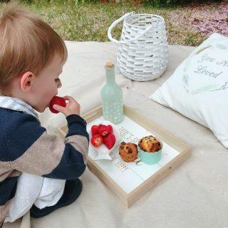 Tökéletes piknik a saját kertedben
