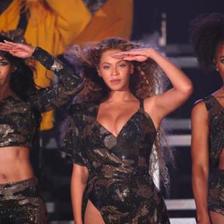 Beyoncé történelmet írt az idei Coachellán