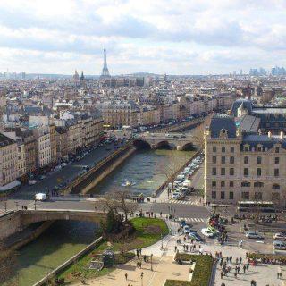 Egy napom…Párizsban