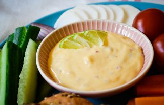 Így készíts adalékanyag-mentes házi majonézt