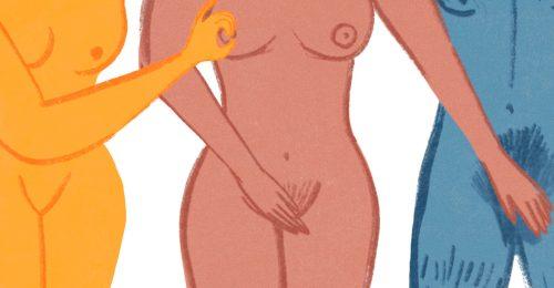 Marie Claire Podcast: a poliamóriában több a megbeszélés, mint a szex