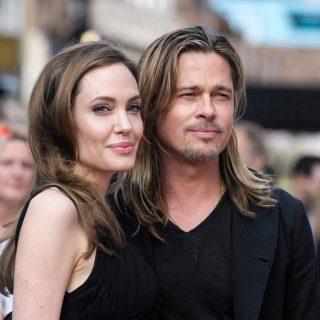 Brad Pitt kikéri magának, hogy ne fizetné a gyerektartást