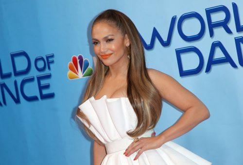 Jennifer Lopez piacra dobja saját szépségtermékeit