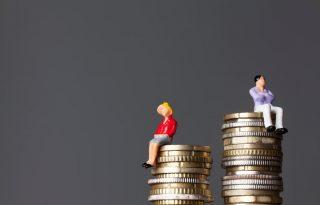 A BBC csökkentette a gender pay gapet