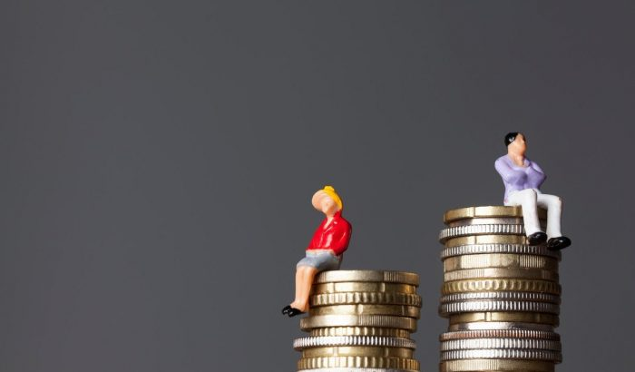 Még 200 évet kell várnunk az egyenlő fizetésekre