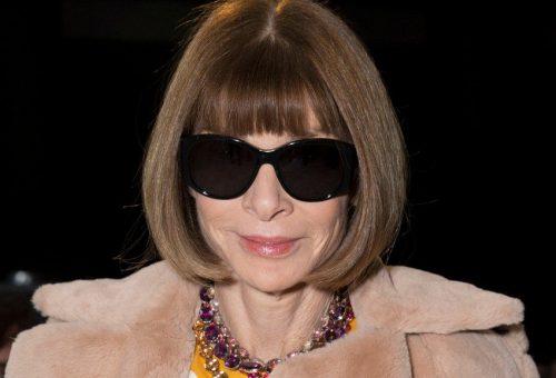 Távozhat a Vogue legendás főszerkesztője