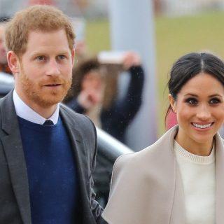 Meghan Markle és Harry herceg máris gyereket szeretne