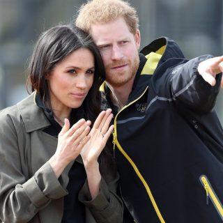 Ezt kéri Meghan Markle és Harry herceg nászajándék helyett