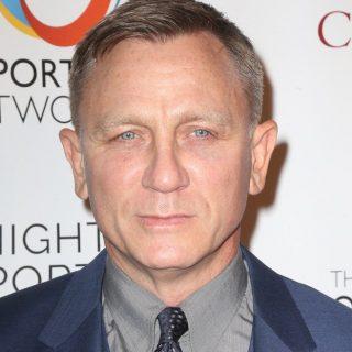 Daniel Craig még egyszer James Bond lesz