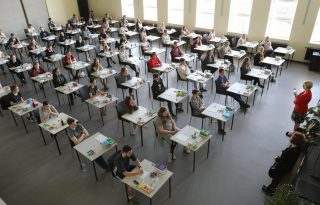 Kindertojás és bizalom: így készülnek az érettségire az alternatív iskolákban