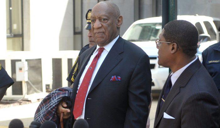 Akár 30 évre is börtönbe kerülhet a bűnösnek talált Bill Cosby