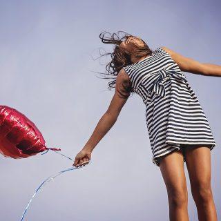 Létezik olyan boldogság, amit nem kell fenntartani, mert egyszerűen van