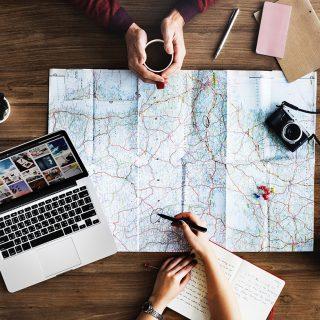 5 mobilapp, amit mindenképpen le kell töltened a következő utazásod előtt