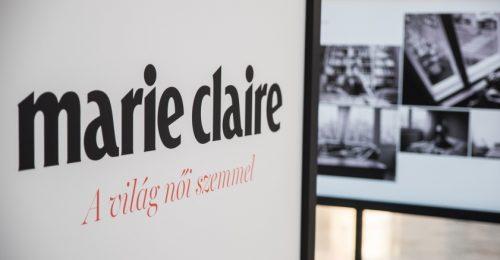 Vár A női lét sokszínűsége fotópályázat kiállítás az Allee-ban