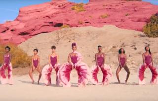 A vaginákat ünnepli Janelle Monáe új videóklipje